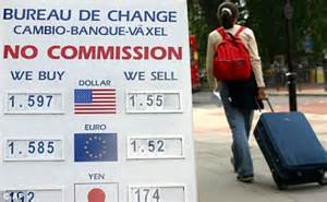 buying euros beware the postcode lottery outlets offer
