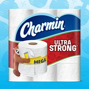 Which Brand Of Tissue Paper Is The Strongest - charmin ultra strong toilet paper bath tissue mega roll
