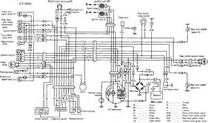 Suzuki Wiring Diagram Diagram Of Suzuki Motorcycle Parts 1976 Gt750 Wiring