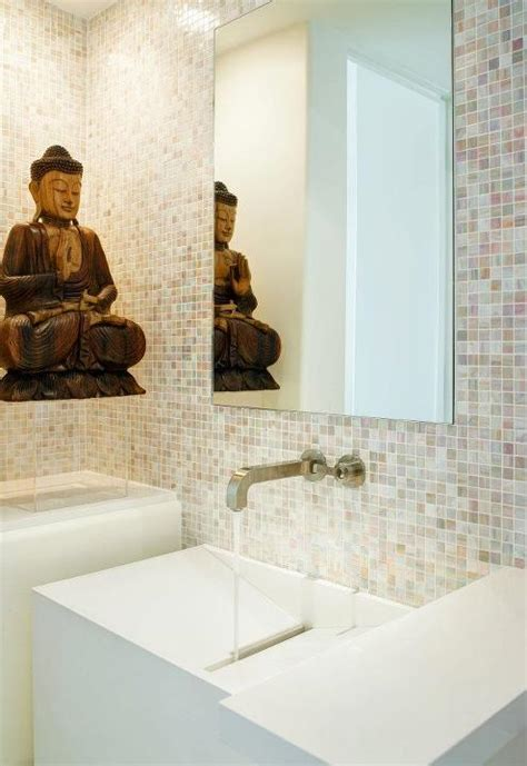 Modern Washstand Design Ideas