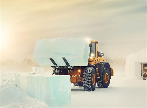 volvo global site volvo ce launches building tomorrow brand film