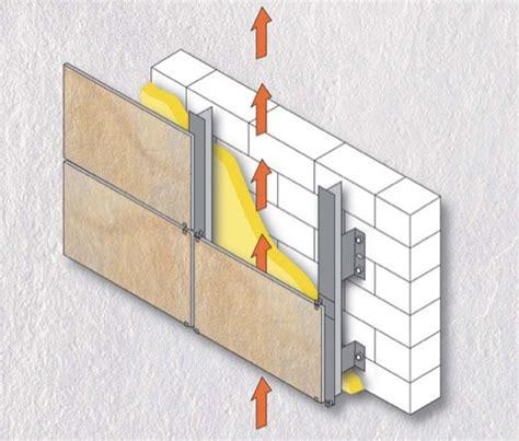 lade da esterno parete in alternativa al solito cappotto esterno si progetta una