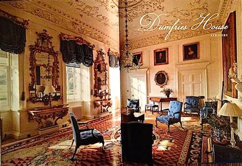 scottish country house interiors the scottish country house quintessence
