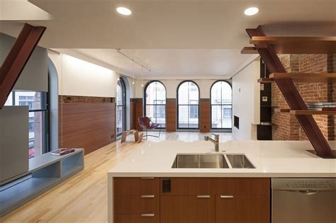 Commercial Complex Floor Plan Old Office Building In Boston Transformed Into A Grand