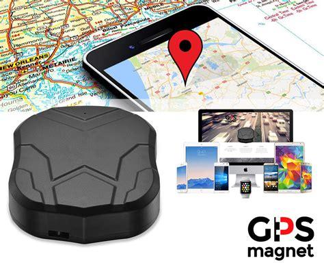 Gps Tracker Auto Goedkoop by Gpsmagnet Magnetische Gps Tracker Voor Auto Tas En Meer