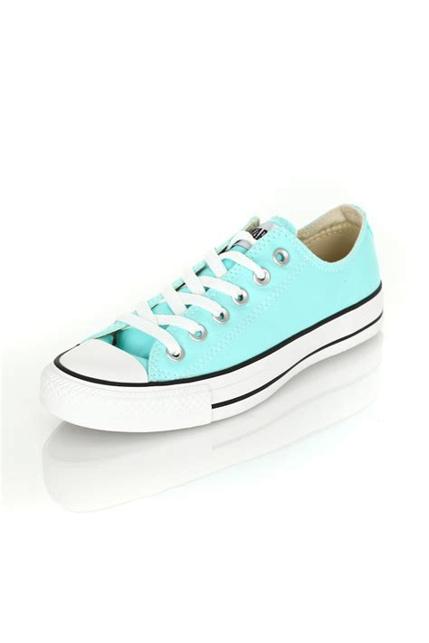 Buy Converse Gift Card - all star basse ctas season ox converse turquoise
