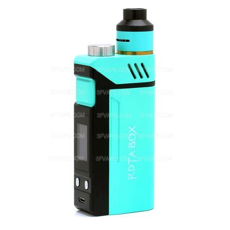 Ijoy Rdta Box 200w Authentic authentic ijoy rdta box 200w blue tc vw variable wattage