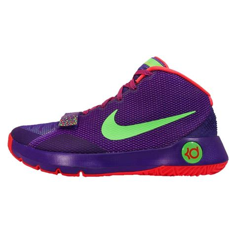 kd 5 shoes nike kd trey 5 iii ep kevin durant court purple mens