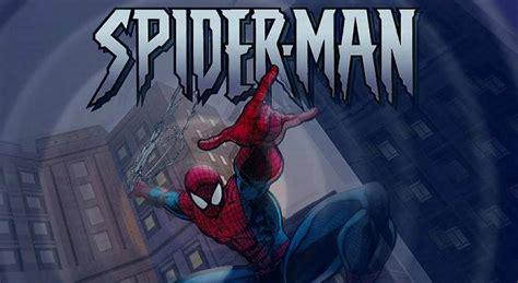 film animasi spiderman sasha fatya kartun dan animasi