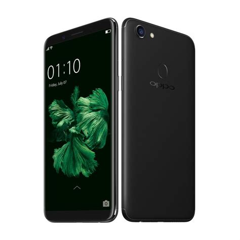Oppo F5 Ram 6gb Black oppo f5 with 6gb ram launched in pakistan priced at rs 39 899 android pakistan