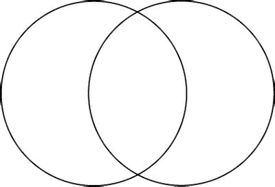 venn diagram template ks2 best photos of blank venn diagram blank venn diagram