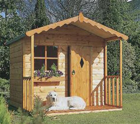 Acorn Sheds by Nff Log Cabins Wendy Houses Acorn Sussex