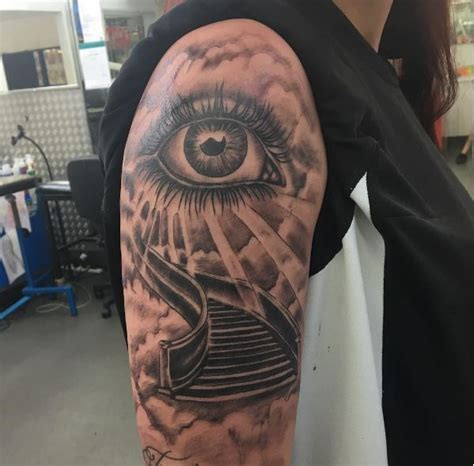 god s eye tattoo gods eye elaxsir