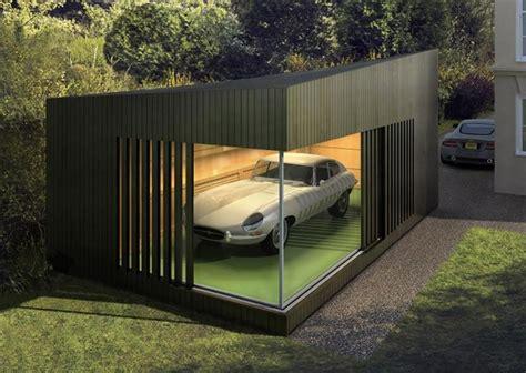 autospace garage lets  show   luxury vehicles