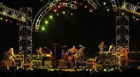 widespread panic live from the backyard livedownloads download widespread panic 11 4 06 the