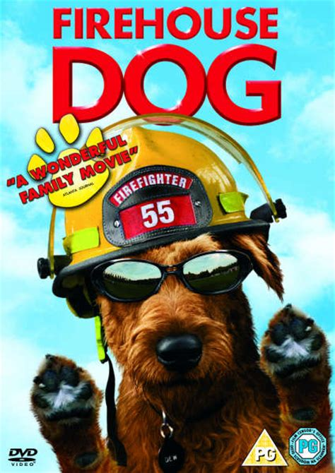 fire house dogs firehouse dog dvd zavvi