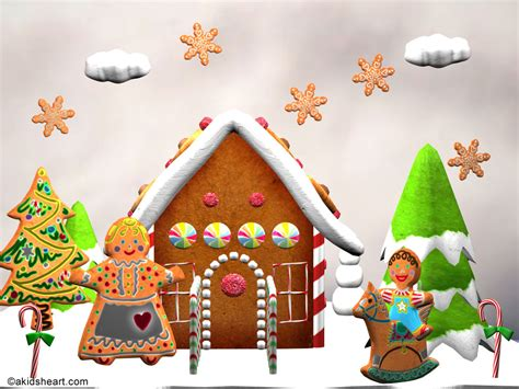 christmas wallpaper gingerbread christmas gingerbread wallpaper wallpapersafari