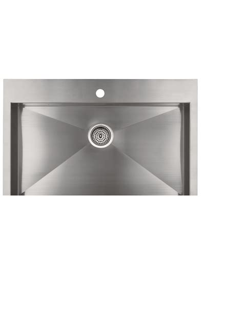 extra large kitchen sinks vault by kohler quality square modern kitchen sinks 3821