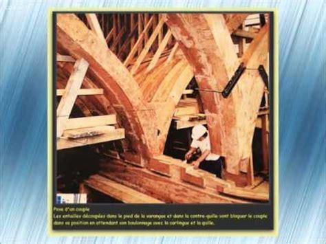 hermione bateau youtube la construction de l hermione youtube