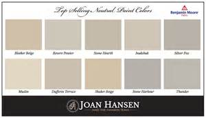 benjamin best selling colors by room pin neutral paint colors sherwin williams mega greige