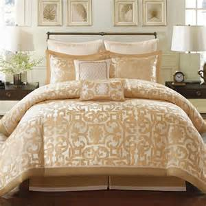 Bedding Sets Gold Color Shop Park Essentials Bed Covers The