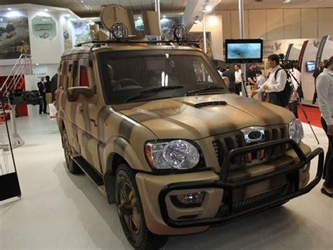 mahindra army vehicles tata and mahindra to participate in indian army s future