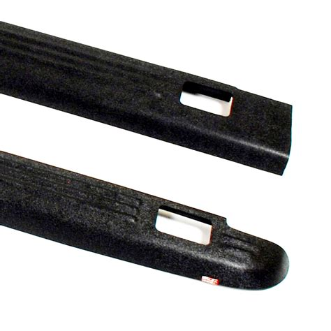 truck bed side rails new westin wade truck bed side rail protector 07 13