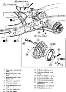 Check Brake System Ford Explorer Emergency Stop Push On Schematic Get Free Image About