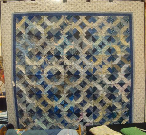 Three Dudes Jelly Roll Quilt by The Amazing Jelly Roll Quilt Pattern By The 3 Dudes Flickr