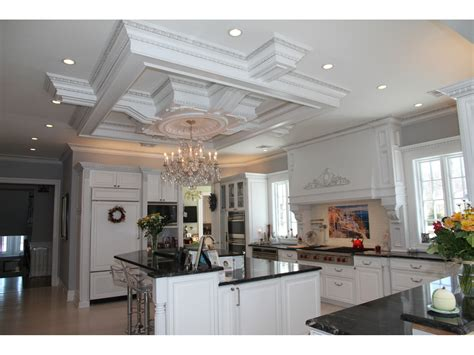 kitchen cabinet crown molding ideas kitchen cabinets kitchen cabinets by crown molding nj