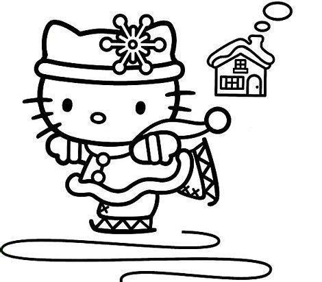 imagenes uñas de hello kitty 6 dibujos hello kitty navidad