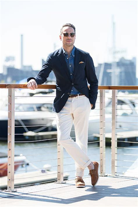 boat shoes and dress pants tommy hilfiger blazer brunello cucinelli shirt j crew