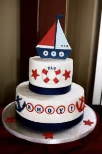 nautical baby shower nautical baby shower cake nautical cake sailboat n 225 utica baby shower cakes