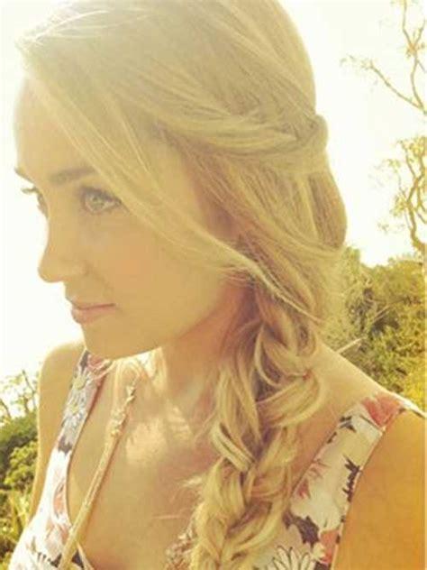 braided hairstyles lauren conrad 26 nice braids for wedding hairstyles hairstyles