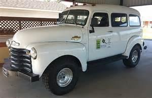 1949 chevrolet suburban for sale