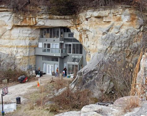 house missouri cave home missouri photos world s craziest homes ny daily news