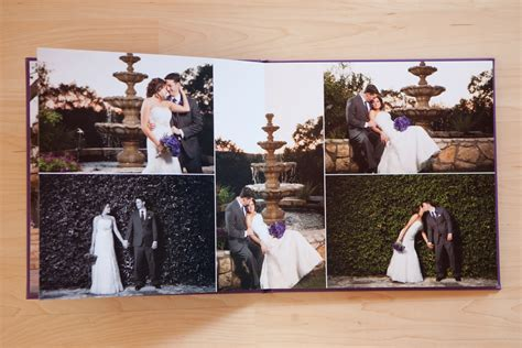 Wedding Album For Parents by Wedding Albums Rebel With A
