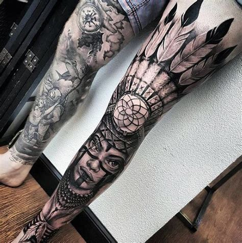 quarter leg sleeve tattoo image result for top 100 tattoo artists world tattoos