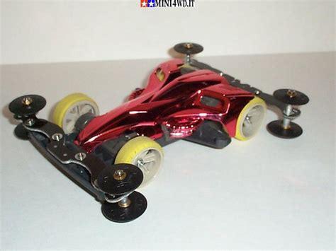 Tamiya Auldey Chrome mini 4wd pro tamiya mini4wd racing parts dash yonkuro let