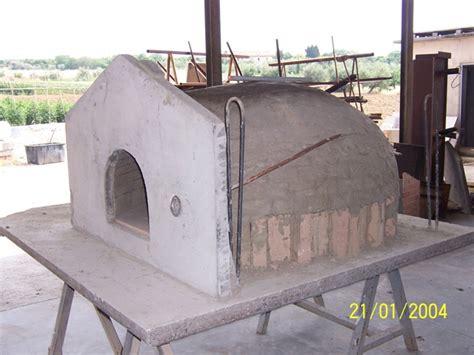 come rivestire un forno a legna forni professionali sforza forni