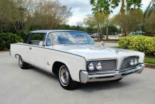 1964 chrysler imperial crown coupe 1964 chrysler imperial crown coupe amazing survivor car