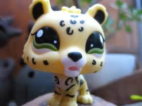 Littlest Pet Shop Jaguar Lps Jaguar By Calicograce333 On Deviantart