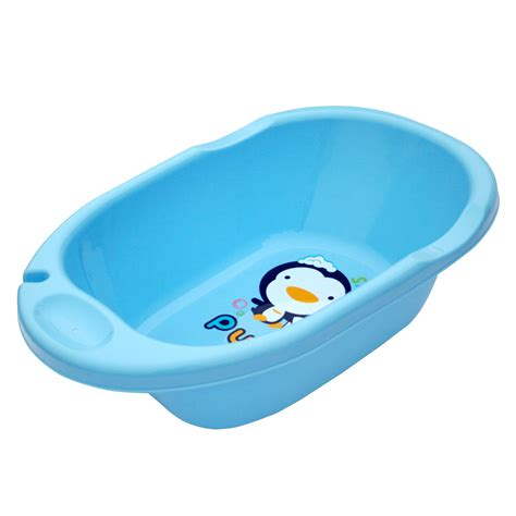 Puku Bathtub S bath tub l blue 2 singapore baby club singapore