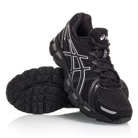 asics gel kayano 19 mens running shoes asics gel kayano 19 mens running shoes black onyx