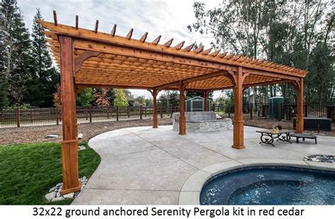 modern pergola kit pergola kits usa