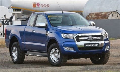 Ford Ranger Xlt 2020 by 2020 Ford Ranger Specs Car Review 2020 Ford Ranger