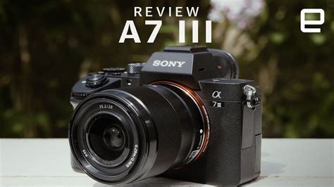 Jual Sony A7 Iii by Sony A7 Iii Review