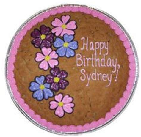 Cookie Cake Decorating Ideas by S Day Football Cookie Cake Design Snickerdoodle Or