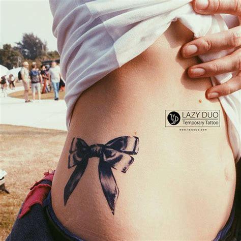 flash tattoo ingredients lazyduo tattoo ribbon bow tattoo sticker romantic tattoo