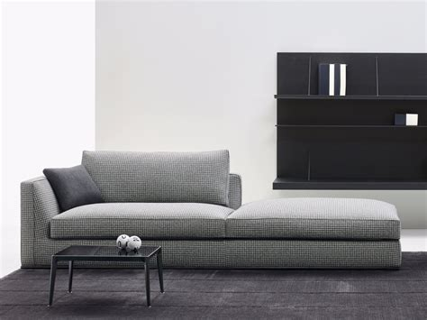 couch italia fabric sofa richard collection by b b italia design